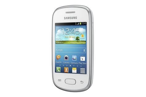 Samsung Unveils Galaxy Star, Galaxy Pocket Neo