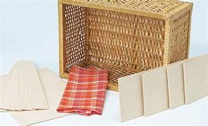 Korb Selber Machen : picknickkorb selber bauen k chen ideen ~ Lizthompson.info Haus und Dekorationen