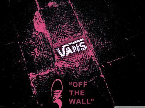 vans   wall ultra hd desktop background