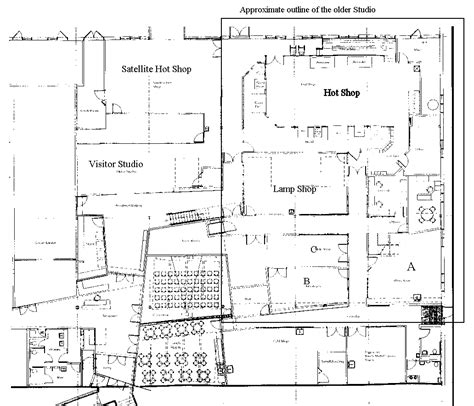 Boat Auto Repair Shops by The Gallery For Gt Automotive Repair Shop Floor Plans