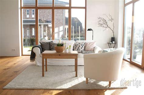 Bestechend Wohnzimmer Schwarz Weis by Im Fr 252 Hlingsgewand Sofa Co Dieartige Design