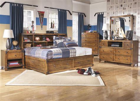 delburne full bookcase bed ashley signature design delburne full bookcase bed with