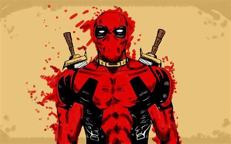 Watch Dogs 2 Wrench Wallpaper 4k Superhero Wallpaper Deadpool Marvel Comics Art Uhd Images