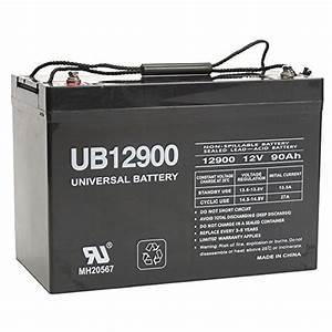 Interstate Golf Cart Batteries 8 Volt