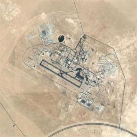 Ali Al Salem Air Base in Al Jahra, Kuwait - Virtual ...