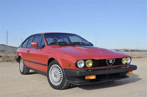 Classic Italian Cars For Sale