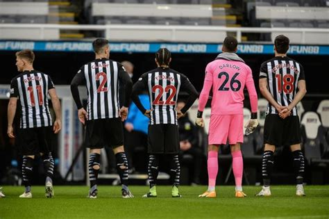 The six changes Newcastle United fans would like Steve ...