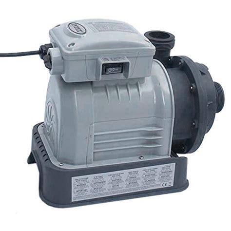 intex pompe de filtration 192 filtre 192 4m3 hr