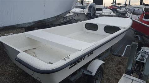 Skiff Kits For Sale by 1990 Carolina Skiff J 1450 Kit Boats For Sale