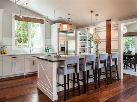 transitional kitchen ideas 23 transitional kitchen designs to mix the and the