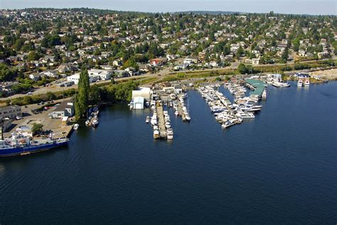 Boat Mooring In Seattle by Dunato S Marine Services In Seattle Wa United States
