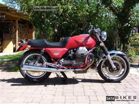 moto guzzi mille gt 1988 moto guzzi mille gt moto zombdrive