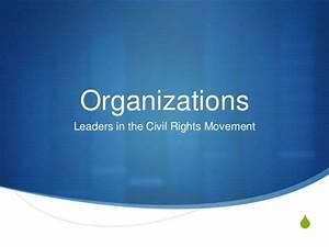 Leaders organizations