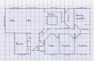 Comment Faire Un Plan De Maison : plan de maison sweet home 3d ~ Melissatoandfro.com Idées de Décoration