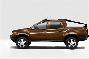 Dacia Pick Up 4x4 : dacia duster pickup duster i f rum dacia klub ~ Gottalentnigeria.com Avis de Voitures