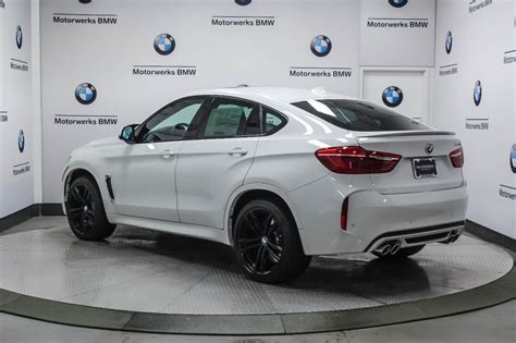 Bmw X6 M 2019 by 2019 New Bmw X6 M Sports Activity At Penskeluxury