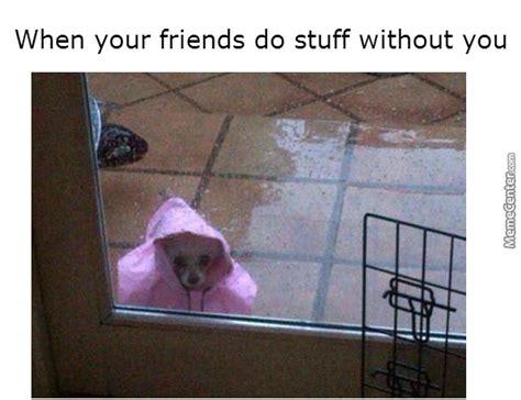 No Friends Meme - gt tfw no friends by watermelonhero meme center