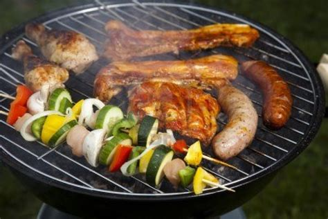 barbecue cuisine barbecues