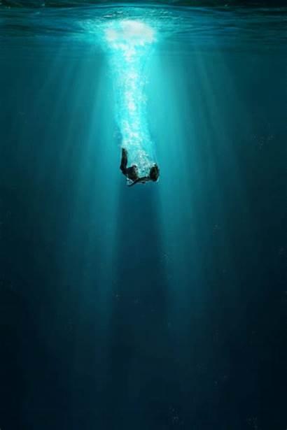 Underwater Imgur Deep Water Amazing Pacific Backgrounds