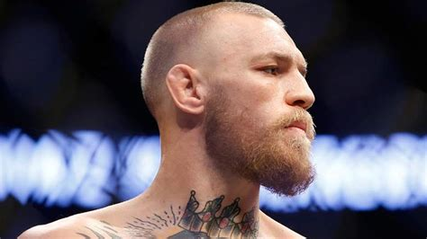 opponent emerges  conor mcgregors  ufc fight