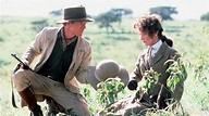'Out of Africa' Series Adaptation in the Works | Hollywood Reporter