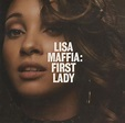 Lisa Maffia First Lady UK Promo CD album (CDLP) (258028)
