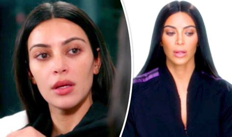 Kim Kardashian details what happened night of robbery: 'I ...