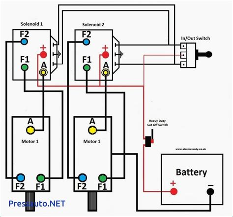 120 Volt Schematic Wiring 120 volt relay wiring diagram