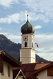 File:Bell Tower, Oberammergau, Bavaria, Germany.jpg ...