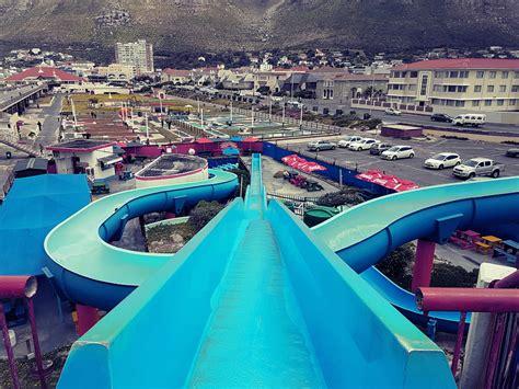 muizenberg water   supertubes fun