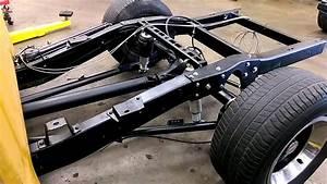 72 Chevy C10 Ri... Ridetech