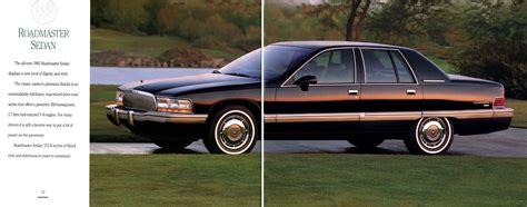 how can i learn about cars 1992 buick park avenue on board diagnostic system 1992 buick roadmaster information and photos momentcar