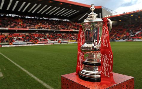 FA Cup: All the details for Monday's 4th and 5th Round draw