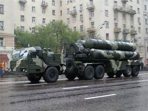 Russia Sending Air Defense Systems To Arctic - Business ...