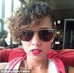 Alicia Keys 39I39m Not Angry Any More39 Daily Mail Online