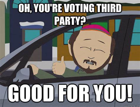 Nice Meme South Park - south park smug memes quickmeme