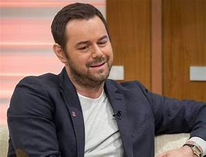 Danny Dyer's reaction to Susanna Reid's question about his ...