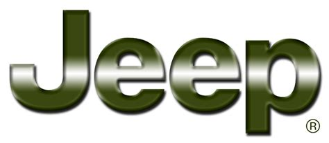 jeep logo transparent jeep logo cars show logos