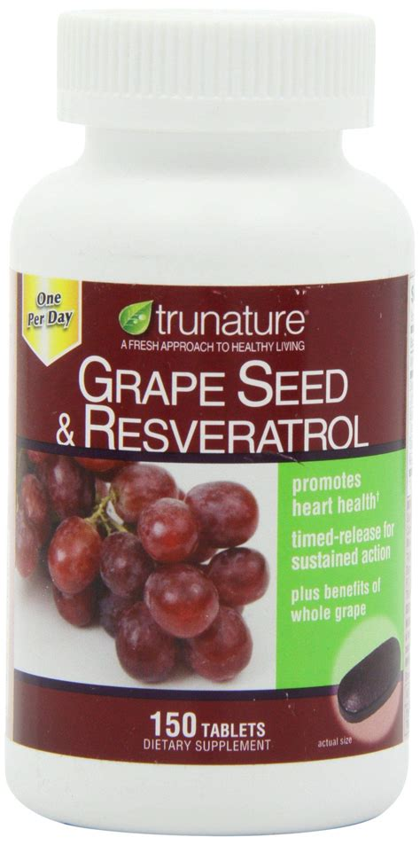 Best Rated in Grape Seed Extract Herbal Supplements