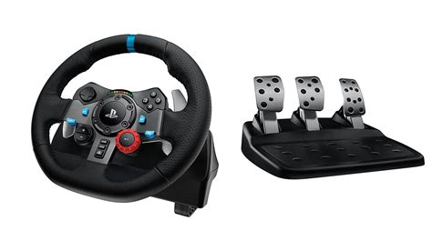 Best Pc Racing Wheels The Best Racing Wheels Ign