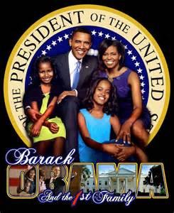 president barack obama and family the idea says word press