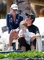 Phinneas Moder   Julia roberts, Celebrity babies, Cute ...