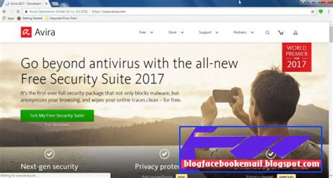 Avira offline installer is an antivirus which protects our pc also with multimedia of spyware out there. Download Browser Avira Scout Offline Online Installer Terbaru 2019 - RidoPedia