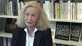 Brigitte Fossey : À la recherche de Victor Hugo - YouTube