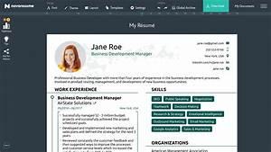 9  Essential Resume Ideas  To Get Your Next Job