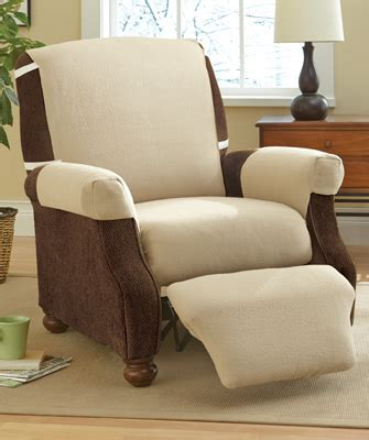 4 protective recliner cover from collections etc