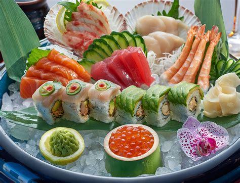 Zen Kitchen Buffet by Zen Kitchen Restaurant At Waldorf Astoria Las Vegas
