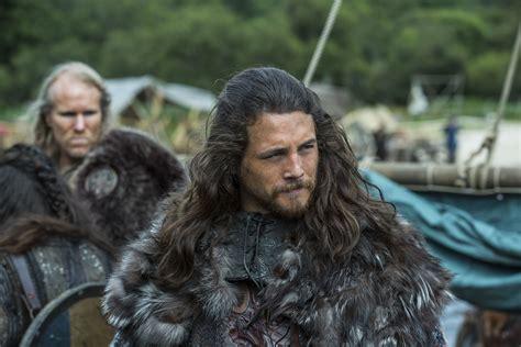 kalf ben robson vikings tv series pinterest