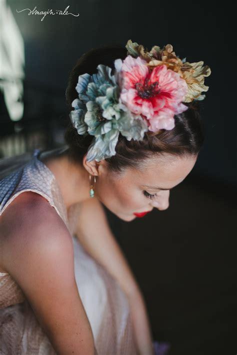Ale Vidal Frida Kahlo A Wedding Inspiration Shoot