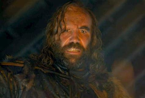 game  thrones premiere spoilers  hound fire vision